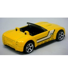 Matchbox Ford Shelby Cobra Concept Vehicle