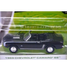 Greenlight Motor World - 1969 Chevrolet Camaro Convertible