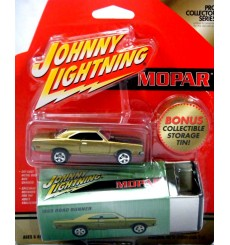 Johnny Lightning Pro Collectors Series 1969 Plymouth Road Runner