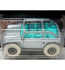 Matchbox - Jeep Collection - Jeep Willys Concept