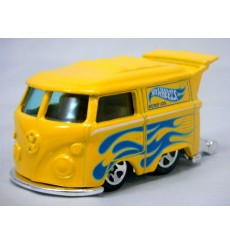 Hot Wheels - VW Kool Kombi Surf Bus