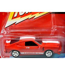 Johnny Lightning Pro Collector Series 1977 Ford Mustang Cobra II