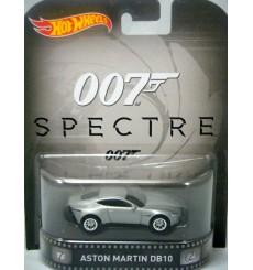 Hot Wheels - James Bond - Spectre - Aston Martin DB10