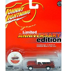 Johnny Lightning 10th Anniversary 1954 Chevrolet Corvette Nomad