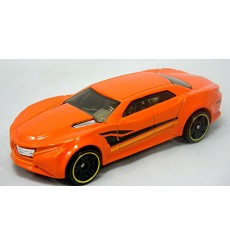 Hot Wheels - Ryura LX Sedan