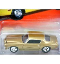 Johnny Lightning JL Heavy '70 – 1970 Chevrolet Camaro RS