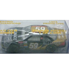 Racing Champions Fan Club Member Proto-Type NASCAR Stock Car