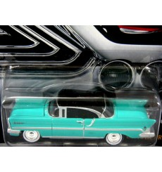 Johnny Lightning American Chrome 1957 Lincoln Premiere
