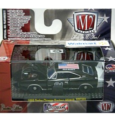 M2 Machines Auto Dreams - Old Glory Series - 1969 Dodge Daytona Hemi