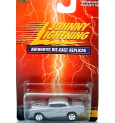 Johnny Lightning Red Card Series 1955 Chevrolet Bel Air