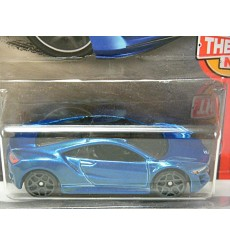 Hot Wheels - 2012 Acura NSX Concept Vehicle