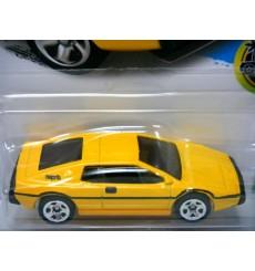 Hot Wheels  - Lotus Esprit S1