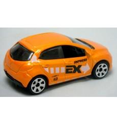 Matchbox Mazda 2 Express Courier