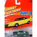 Johnny Lightning JL Heavy '70 – 1970 Plymouth GTX