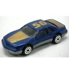 Zylmex - Ford Thunderbird Turbo Coupe