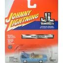 Johnny Lightning - JL Collection - 1970 Mercury Cougar Convertible