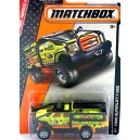 Matchbox Ford F-350 Superlift Fire Truck