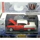 M2 Machines Auto-Thentics - 1955 Chevrolet Bel Air Hardtop