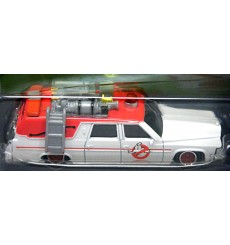 Hot Wheels - Ghostbusters Set