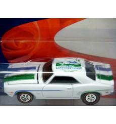 Johnny Lightning Promo - Kentucky Derby 1969 Chevrolet Camaro