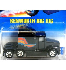 Hot Wheels - Kenworth Big Rig
