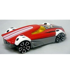 Hot Wheels - MR11 Soccer Car