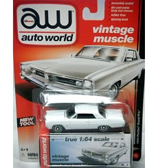 Auto World - Vintage Muscle - 1964 Pontiac Grand Prix