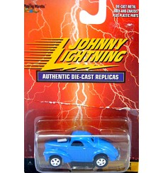 Johnny Lightning Red Card Series 1941 Willys Coupe
