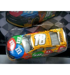 NASCAR Authentics - Joe Gibbs Racing - Kyle Busch M&M's Toyota Camry