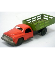 Japan Postwar Tin Toys - Stake Bed Truck