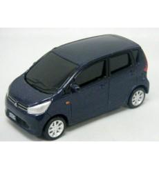 Tomica - Mitsubishi Dealer Promo - Mitsubishi ek Wagon