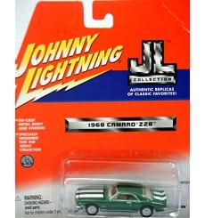 Johnny Lightning JL Collection - 1968 Chevrolet Camaro Z-28