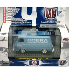 M2 Machines Shelby Series - 1965 Ford Econoline Shelby Shop Truck