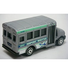 Matchbox - GMC Airport Shuttle Van
