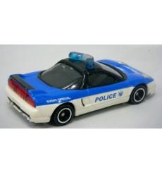 TOMY - Rare Event Special - Honda NSX-R Police Car