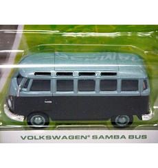 Greenlight Motor World 1960's VW Samba Bus