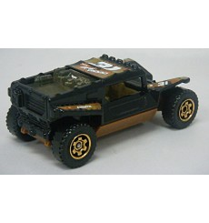Matchbox - Coyote 500 Off Road Dune Buggy