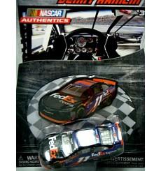 Lionel NASCAR Authentics - Denny Hamlin FEDEX Toyota Camry