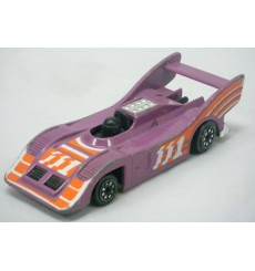 Kenner Fast 111's - Cam Rammer