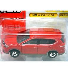 Tomica (21) - Nissan X-Trail SUV
