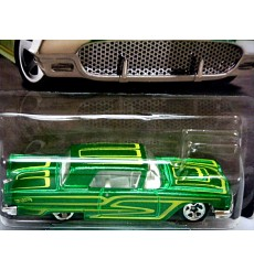 Hot Wheels Garage Series - 1958 Ford Thunderbird
