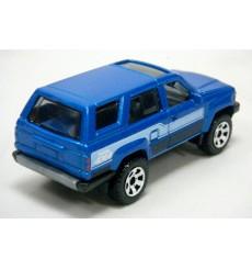 Matchbox Toyota 4 Runner SUV