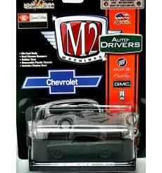 M2 Machines Drivers 1967 Chevrolet Nova SS