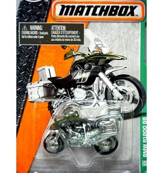 Matchbox - BMW R1200 GS Motorcycle