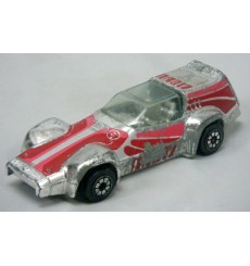 Kenner Fast 111's - Cyclone