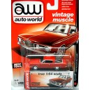 Auto World - Premium Series - 1964 Plymouth Barracuda