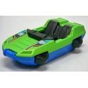 Matchbox - Swamp Commader Amphibious Vehicle