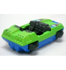 Matchbox - Swamp Commader Amphibious Vehicle
