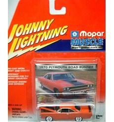 Johnny Lightning MOPAR Muscle – 1970 Plymouth Road Runner