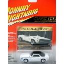 Johnny Lightning 1969 Chevrolet Camaro RS SS